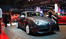 Noticias del Salón de Paris 2014: Alfa Romeo MiTo Junior.