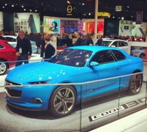 Wallpapers semana 417: Concept Car (16).