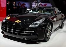 Auto Show de París 2014: Ferrari FF Tailor Made, una espectacular preparación.