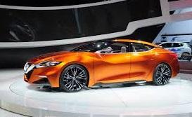 Nissan Sport Sedán Concept: elegante, atractivo y poderoso.