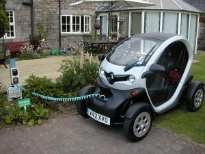 Renault venderá en 2015 el Twizy en Colombia, que será el carro eléctrico más barato en ese mercado.