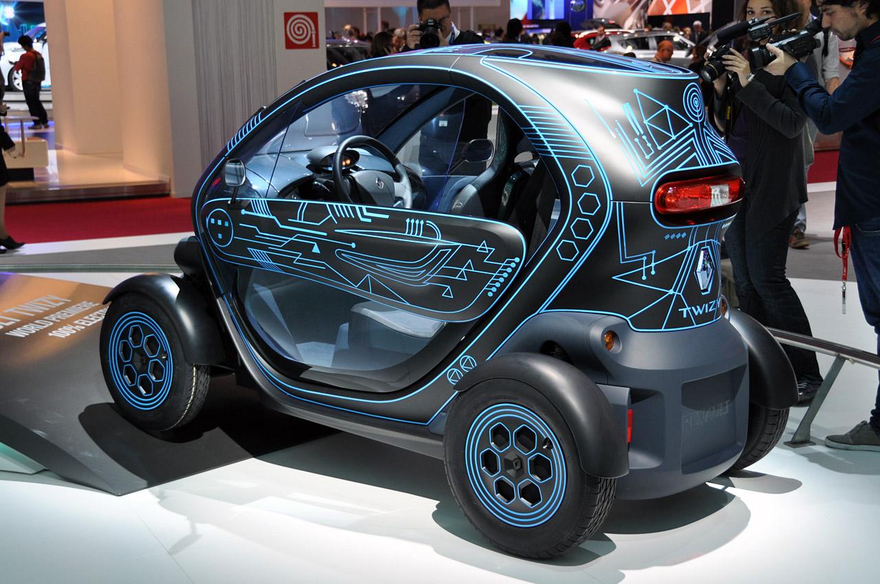 Imagenes De Alfa Romeo >> Renault venderá en 2015 el Twizy en Colombia, que será el carro eléctrico más barato en ese ...