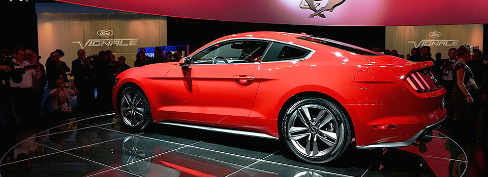 2015 ford mustang gt manual coupe