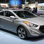 Hyundai i35 Elantra 2015: dinámico, moderno, cómodo y de accesible precio.