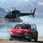 Wallpapers semana 399: Carros de Rally (1).