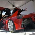 Ferrari Laferrari FXX K.