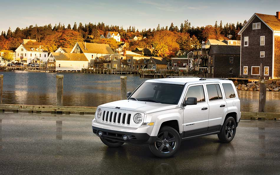 jeep patriot 2015 un buen carro a precio competitivo. Black Bedroom Furniture Sets. Home Design Ideas