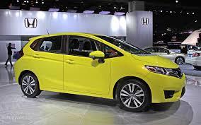 Nuevo Honda Fit 2015: versátil, cómodo y económico.