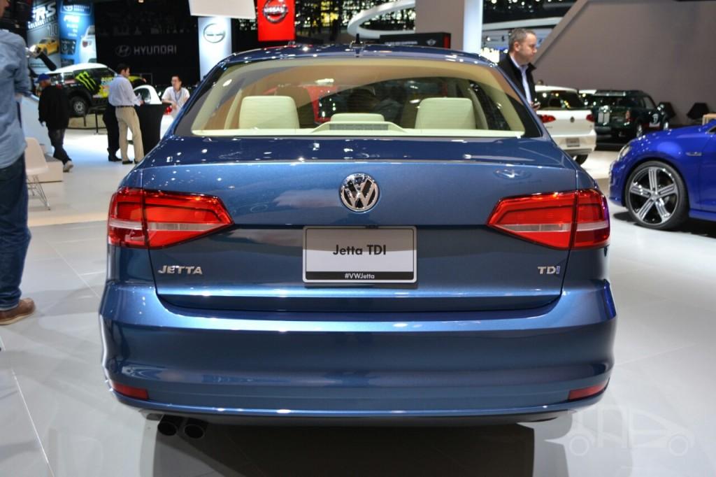 Nuevo Volkswagen Jetta 2015 15 Lista De Carros