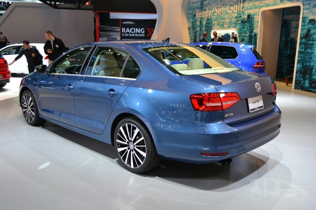 Volkswagen Jetta Precio 2014   Autos Weblog