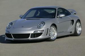 Porsche Gemballa Avalanche GTR 550: un espectacular carro de altas prestaciones.