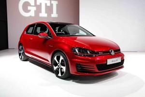 Volkswagen Golf GTI 2015: elegante, moderno y deportivo.