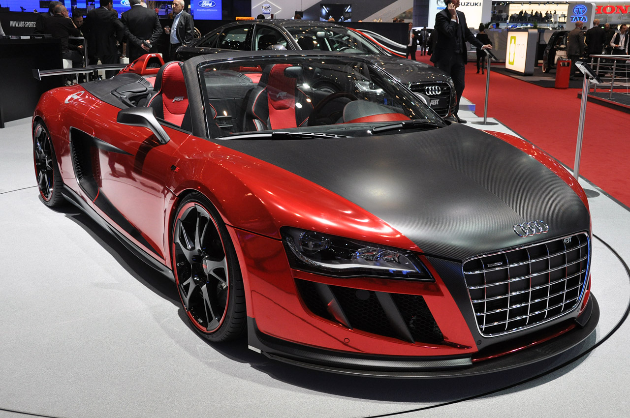 Audi r8 v10 plus matte black price