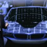 BMW crea un concepto de automóvil autónomo al estilo de El auto fantástico-1
