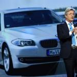 BMW crea un concepto de automóvil autónomo al estilo de El auto fantástico-2