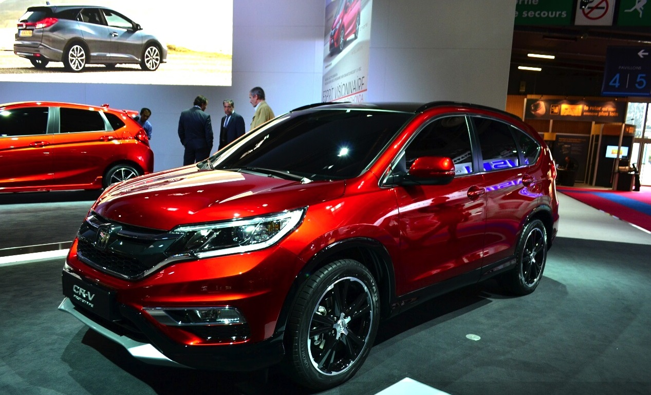 2015 honda cr v vs 2015 ford escape car interior design for Honda crv vs toyota rav4 2014