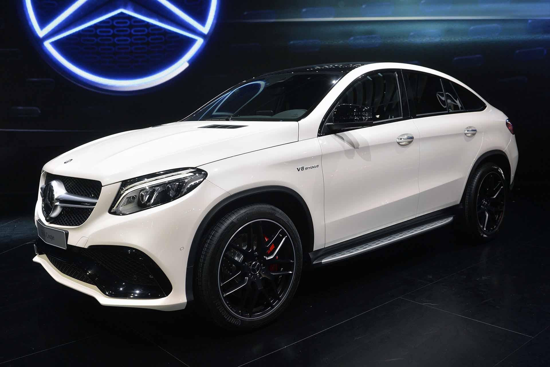 sal n de detroit 2015 mercedes benz gle 63 amg coup 2016. Black Bedroom Furniture Sets. Home Design Ideas