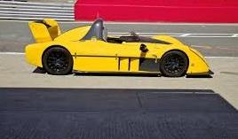 Radical SR3 SL: un deportivo económico y poderoso.
