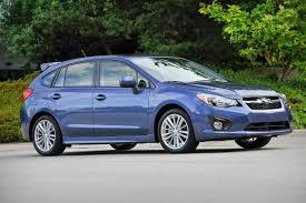 Subaru Impreza Sport 2015 (Impreza Hatchback 2015): moderno, juvenil y potente.