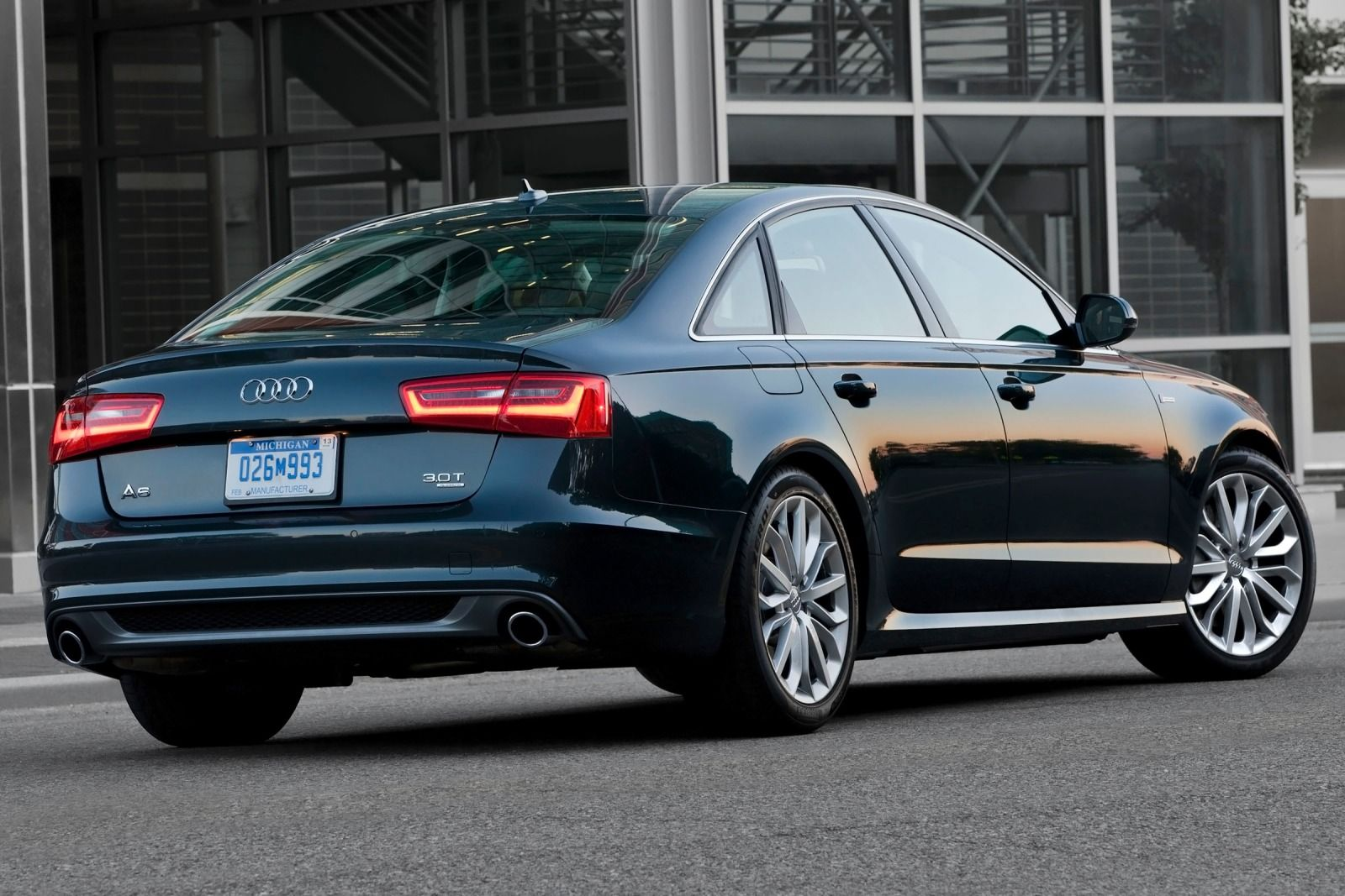 Audi a6 tdi for sale usa