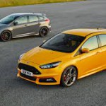 Ford Focus ST 2015: exitoso y poderoso.