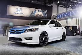 Honda Accord Sedán 2015: elegante, divertido, exitoso y muy seguro.