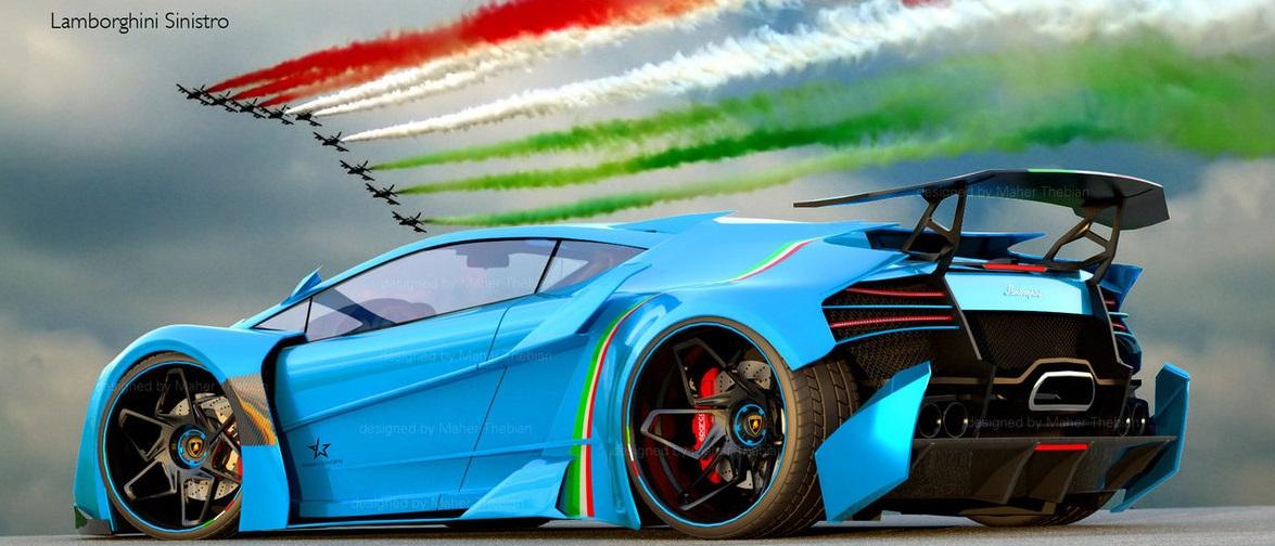 Lamborghini e lista de carros for Carro compra moderno