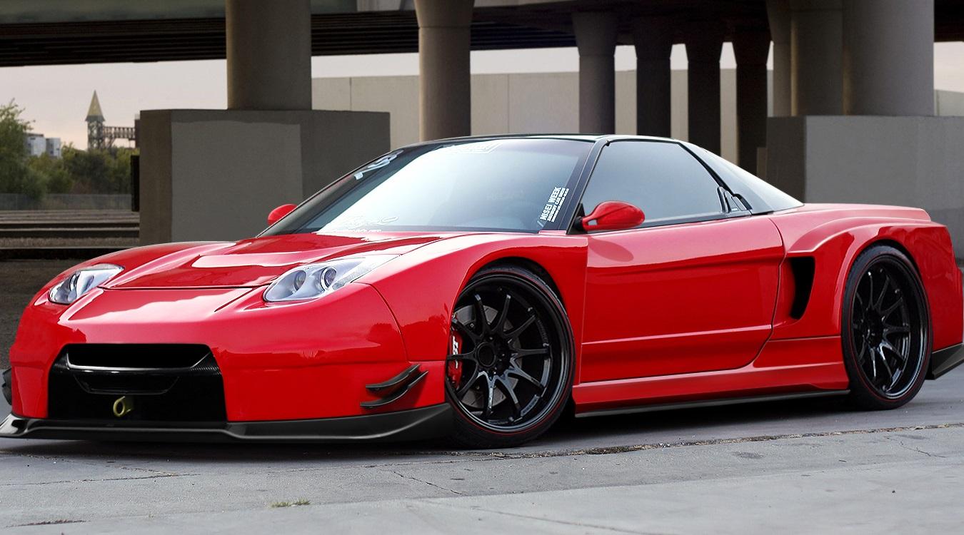 Mazda Rx7 2015