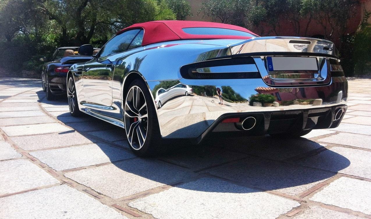 Imágenes de carros fascinantes (5). | Lista de Carros