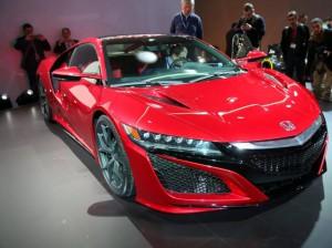Imágenes del Auto Show de Ginebra 2015 (1)