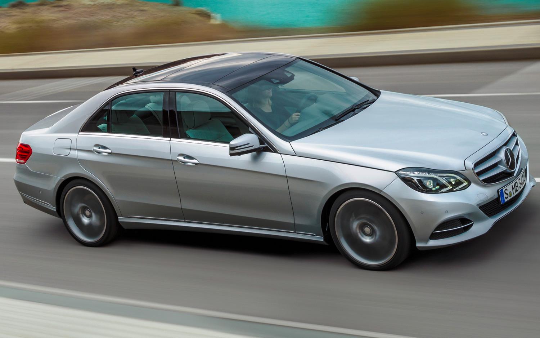 Mercedes benz clase e sed n 2015 elegancia prestaciones for 2015 mercedes benz e400 hybrid