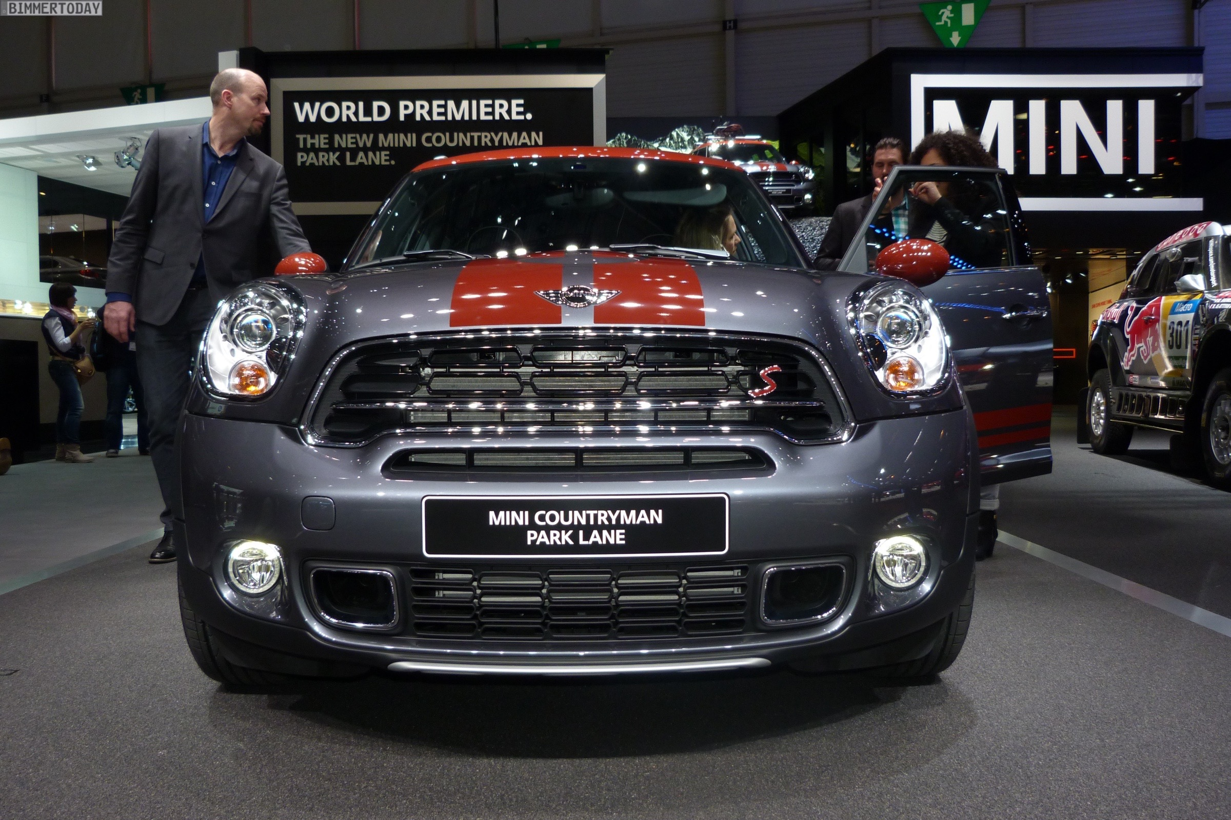 mini paceman 2015 price in south africa specs price. Black Bedroom Furniture Sets. Home Design Ideas