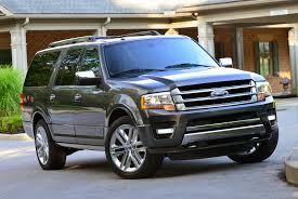 Ford Expedition 2015: mejor apariencia, mayor seguridad y mayor potencia.