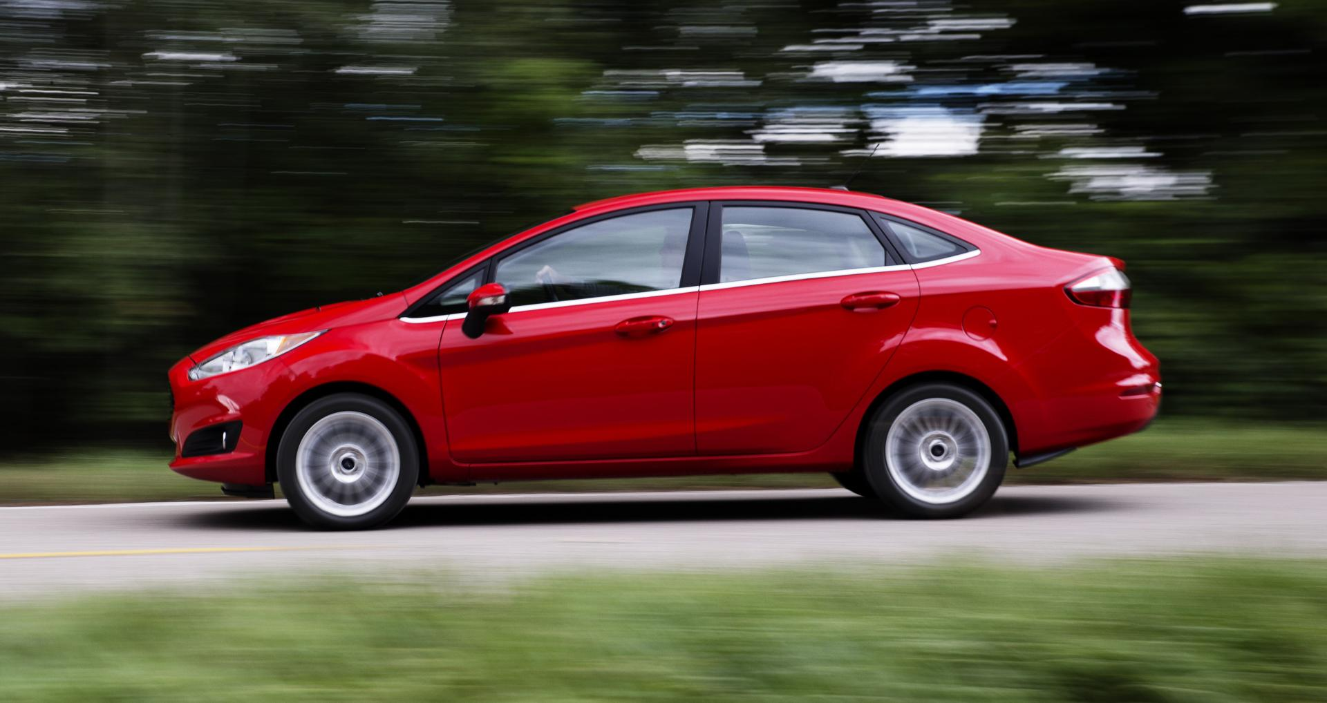 Carros Ford Fiesta 2015 2015 Ford Fiesta Sedán Prices