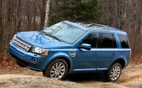 Land Rover LR2 2015: elegante, robusta, compacta y espaciosa.