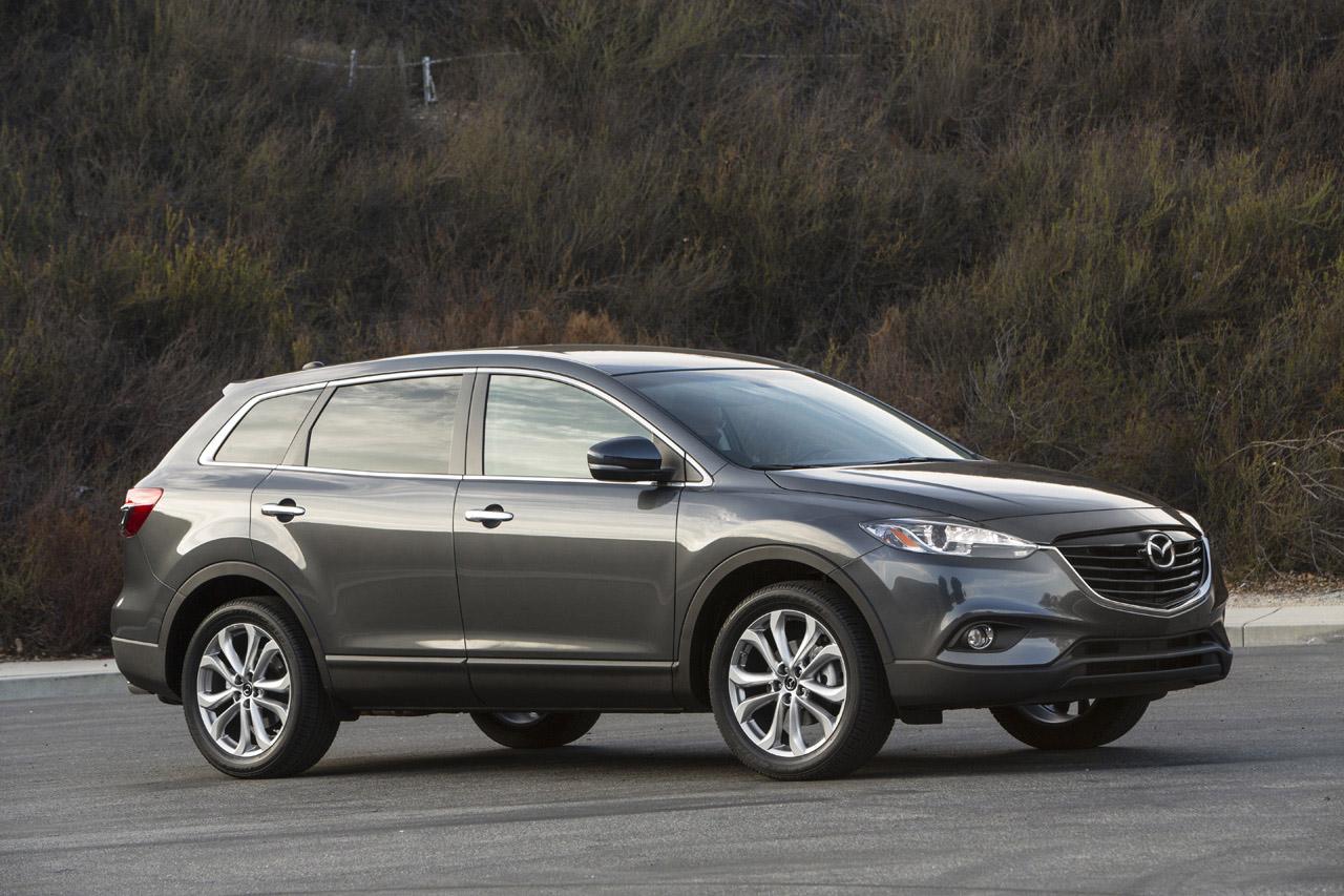 Mazda Cx 9 2015 Prestaciones Calidad Lujo Y Dise 241 O