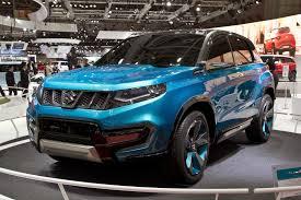 Suzuki Grand Vitara 2015: apariencia, tecnología, economía y atractivo precio.