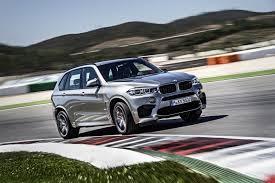 BMW X5 M 2015: potencia, velocidad y lujo.
