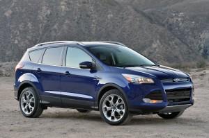Ford Escape 2015: sofisticada, elegante, cómoda y muy rendidora.