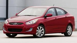 Hyundai Accent Sedán 2015 (Hyundai i25 Sedán 2015): elegancia y precio accesible.