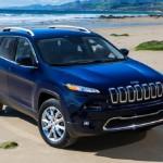 Jeep Cherokee 2015: potente, moderno, cómodo, seguro y muy llamativo.