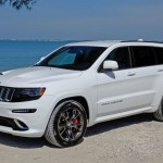 Jeep Grand Cherokee 2015: eficiencia, lujo y poder.