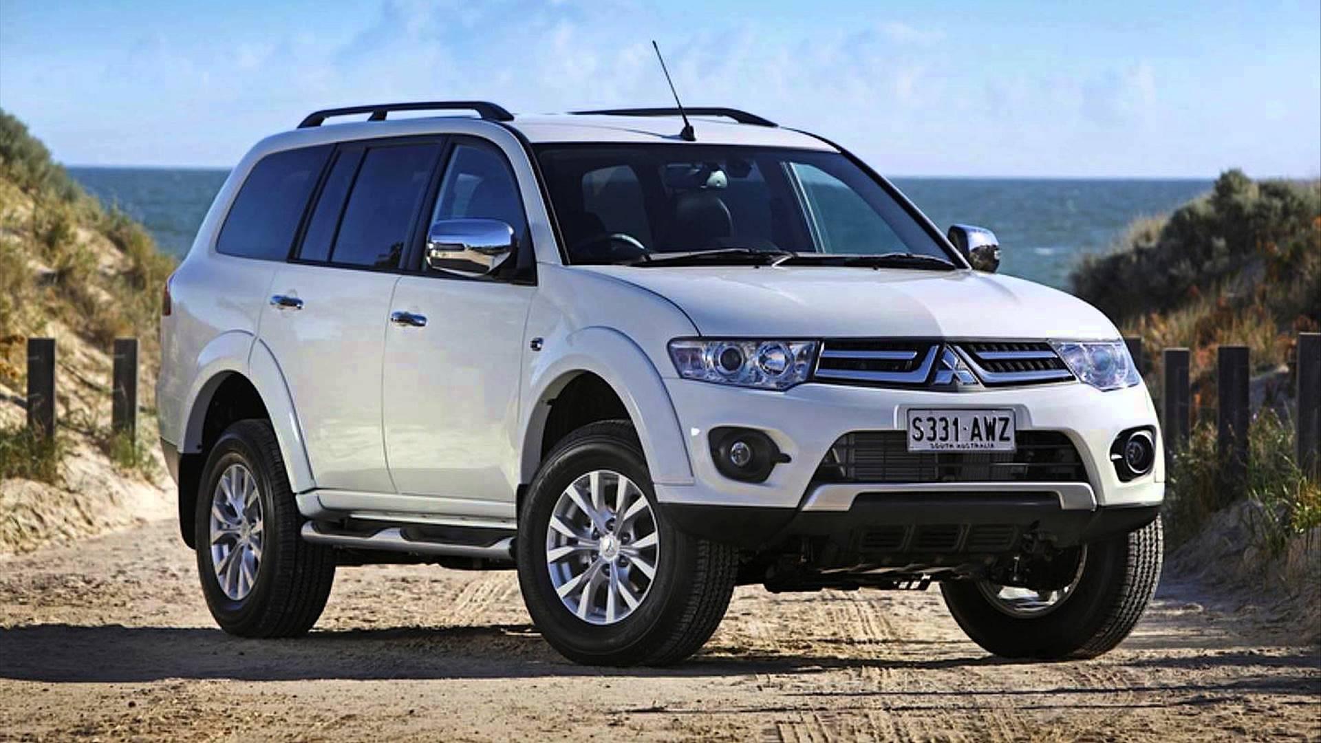 the next mitsubishi montero delayed until 2015 car x motor autos - Mitsubishi Montero 2015 Interior
