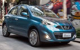 Nissan March 2015: espacioso, cómodo, eficiente y juvenil.
