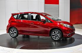 Nissan Note 2015 (Nissan Versa Note 2015): versátil, equipado y muy interesante.