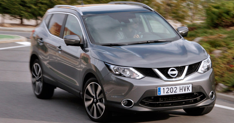 nissan qashqai 2015 exitosa elegante y muy interesante lista de carros. Black Bedroom Furniture Sets. Home Design Ideas