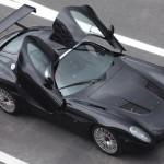 Zagato Maserati Mostro: un superdeportivo muy exclusivo.