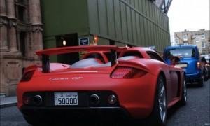 Imágenes de autos interesantes (3).