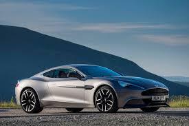 Aston Martin Rapide S 2015: elegante, lujoso, poderoso y muy deseado.