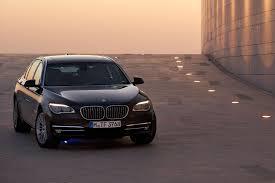BMW Serie 7 2015: ágil, dinámico, confortable y lujoso.